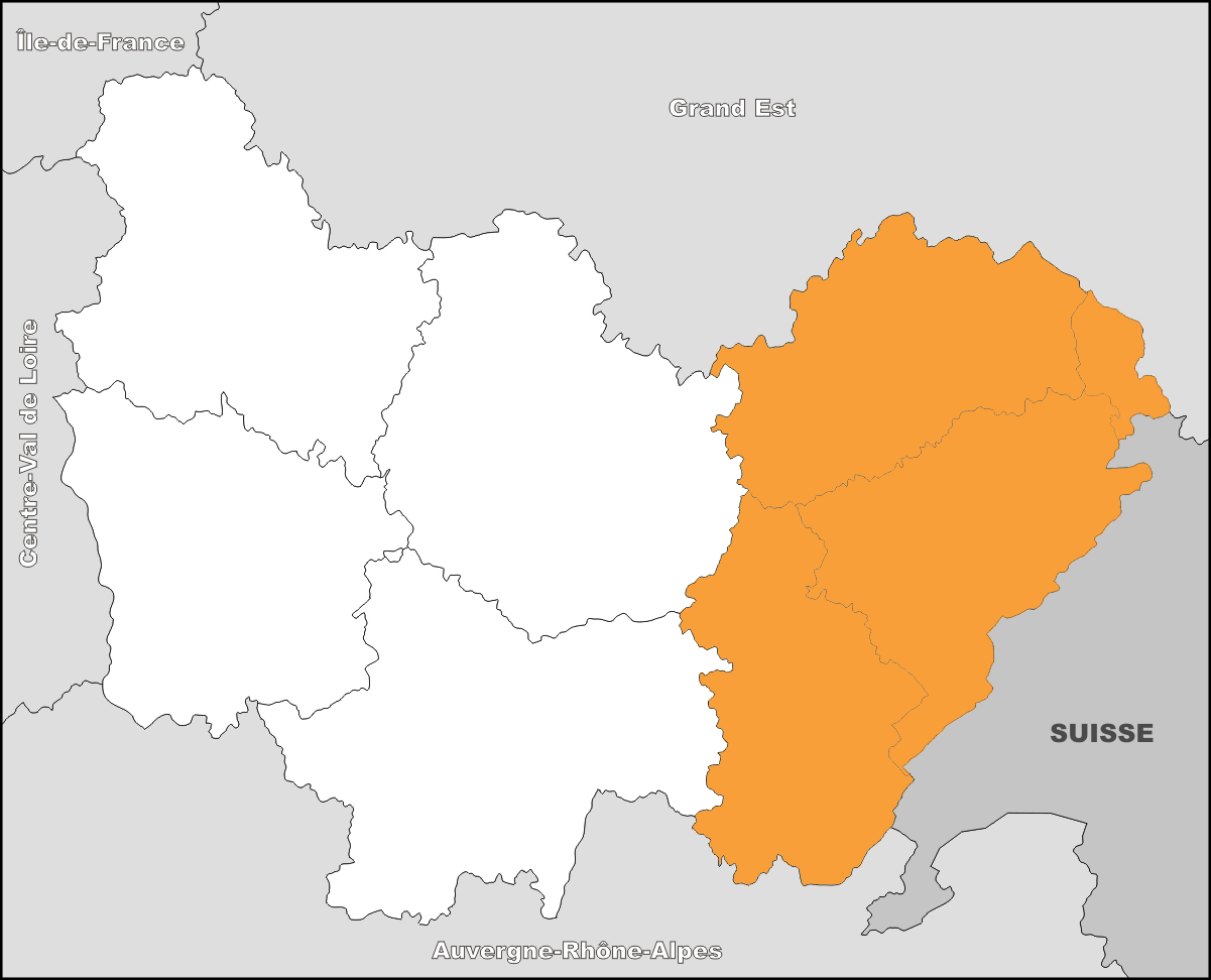 Carte-Franché-Comté-orange